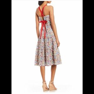 Antonio Melani Liberty of London Olivia Dress XS/0